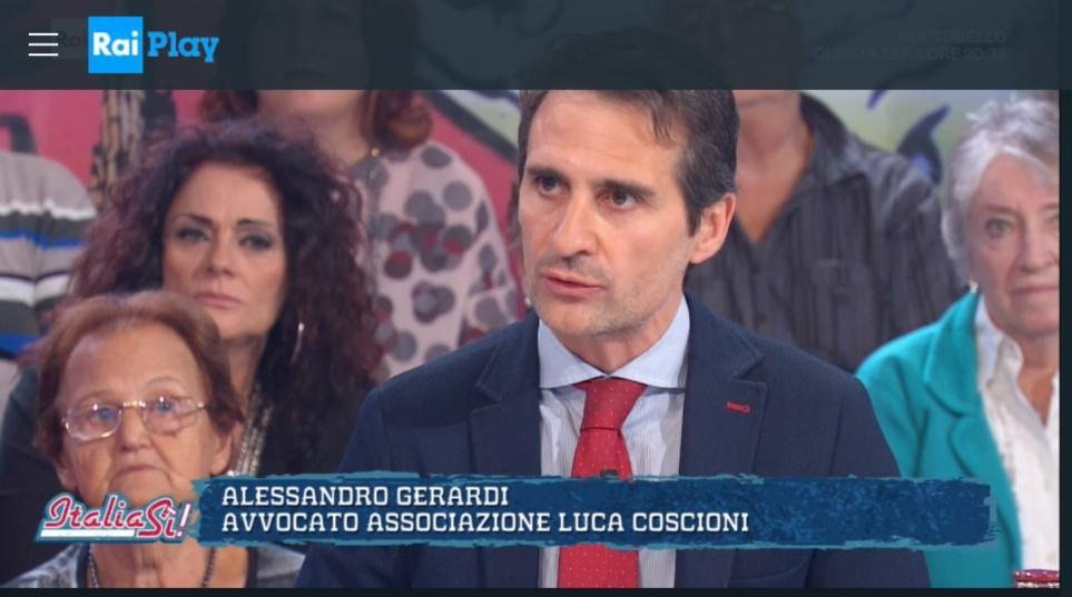 Gerardi italia sì