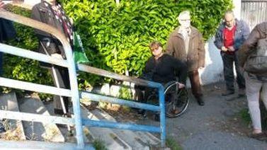 ostia-antica-ponte-pedonale-non-accessibile